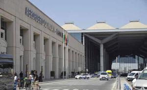 Ponen en servicio un nuevo sistema de vigilancia y seguimiento del tráfico aéreo en el aeropuerto de Málaga