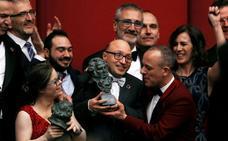 ¿Que le costaría a Málaga celebrar los premios Goya?
