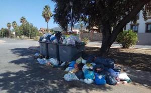 Los trabajadores suspenden la huelga de limpieza en Mijas de forma definitiva