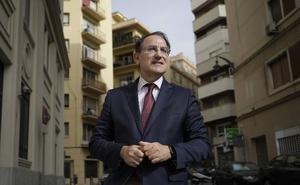 González de Lara: «La Semana Santa de Málaga es una gran empresa colectiva y social que trasciende a la ciudad»