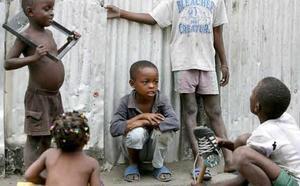 Mueren más de cien niños por sarampión en República Democrática del Congo