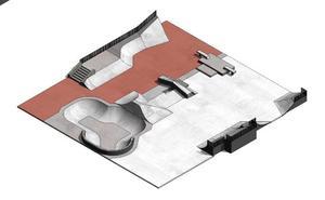 El Ayuntamiento de Rincón de la Victoria adjudica el proyecto de construcción del nuevo 'skate-park' con una inversión de 100.961,44 euros