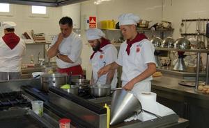 El Ayuntamiento de Estepona saca a licitación la escuela de hostelería en el palacio de congresos