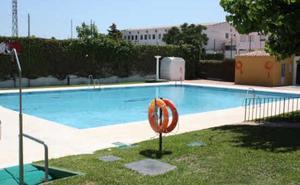 Las entradas a las piscinas municipales no podrán abonarse en efectivo, sólo 'online'