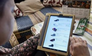 Récord de facturación del comercio electrónico con 40.000 millones en 2018