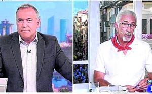 Fortes y Solano piden disculpas por su referencia a 'La manada'