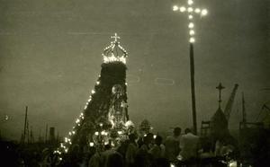 A la sombra de la historia: La Virgen del Carmen