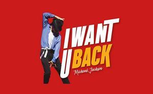 El espectáculo homenaje a Michael Jackson 'I Want You Back' llega a Estepona
