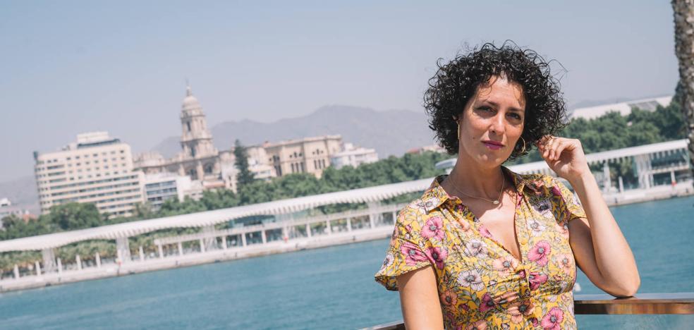 Rocío Madrid: «Siempre seré 'marciana'»