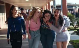Euphoria: Desolación adolescente/Angustia adolescente