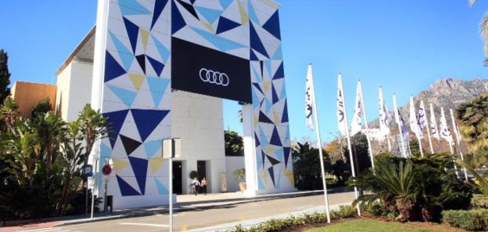 El Ayuntamiento de Marbella ultima la licitación de tres nuevos 'parkings' en superficie con más de 400 plazas