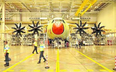 El sector aeronáutico pide pista de despegue en Málaga