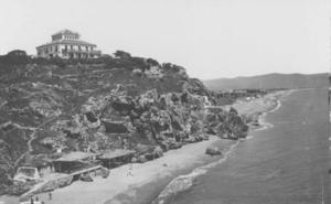 A la sombra de la historia: El Hotel del Inglés