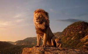 Estrenos de cine: Nuevo remake del Rey León