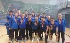 La UMA comienza la defensa del Campeonato de Europa Universitario en Braga
