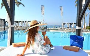 La ruta para sentirse vip en Marbella