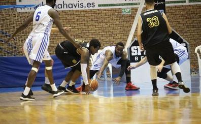 El Marbella debutará en LEB Plata contra el Juaristi vasco