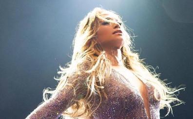 Así es el espectáculo de Jennifer López que llega a Fuengirola
