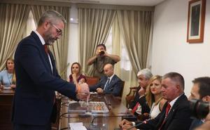 El juez archiva la denuncia contra Nozal por las subvenciones a clubes