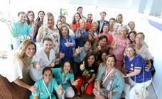 La vida social en Málaga del 15 al 20 de julio