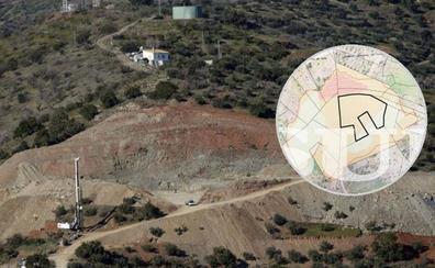 La Junta baraja expropiar parte del monte de Totalán donde murió Julen