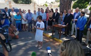 Alcaldes de la Serranía de Ronda y del Campo de Gibraltar vuelven a exigir la mejora del servicio ferroviario