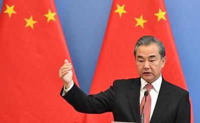 China no cooperará con empresas estadounidenses que vendan armas a Taiwán