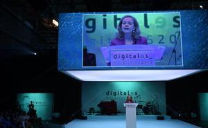 El Gobierno, dispuesto a adelantar la 'tasa Google' si se retrasa el consenso en la UE