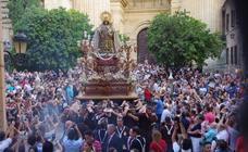 Las mejores imágenes de las procesiones de la Virgen del Carmen en Málaga y provincia 2019