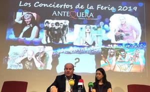 Lola Índigo actuará en la Real Feria de Agosto de Antequera