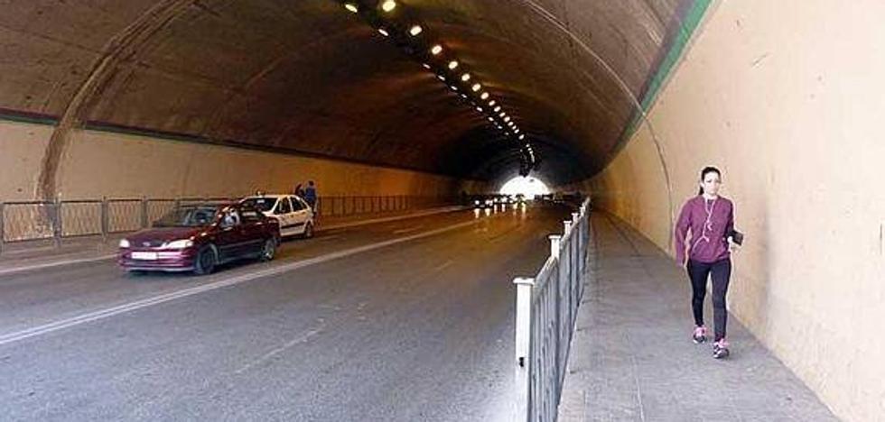 Túnel de la Alcazaba: más propuestas para reducir el ruido