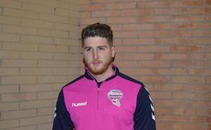 Daniel Ibáñez dirigirá al equipo juvenil de División de Honor en el Club Balonmano Ciudad de Málaga
