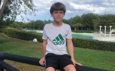David, el niño con autismo, es incluido en el campamento de verano de Torremolinos