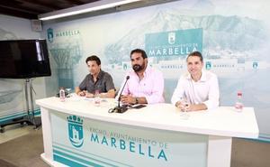 El Ayuntamiento de Marbella abre el plazo para que los clubes soliciten el uso de las instalaciones públicas