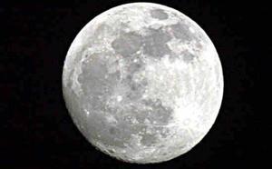 Consejos para ver esta noche el eclipse lunar en Málaga