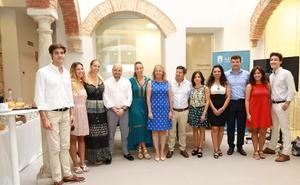 El Vivero de Empresas de Marbella suma doce nuevos proyectos a su espacio