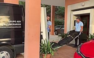 Arrestan a un joven acusado de matar a puñaladas a su padre en El Limonar