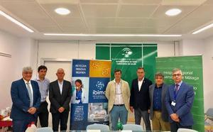 El Instituto de Investigación Biomédica de Málaga aumenta más de un 20% su producción científica