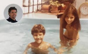 Aquel verano de Christian Jongeneel: Primera gran travesía