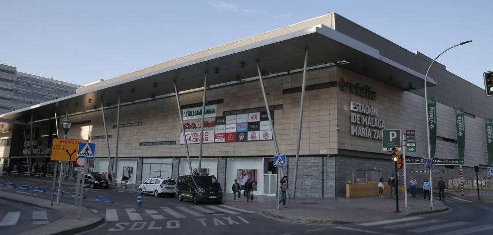El centro comercial Vialia saldrá a la calle para repartir 800 euros en compras