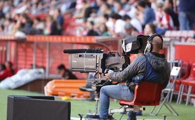 Telefónica, expedientada por cobrar de más el fútbol a sus competidores