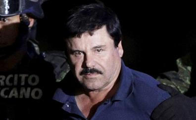 'El Chapo', de la cima a la penumbra de por vida