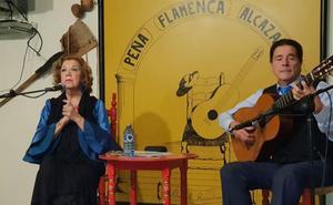 Flamencos en estado puro