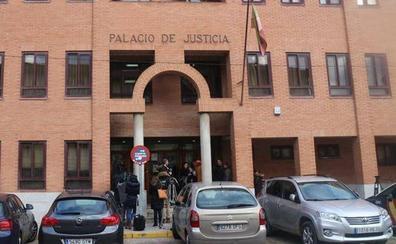 La Fiscalía pide hasta 40 años de cárcel para los exfutbolistas de la Arandina