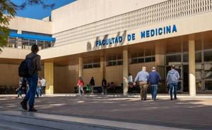 La nota de corte para cursar Medicina en la Universidad de Málaga es la mayor de su historia: 13 puntos
