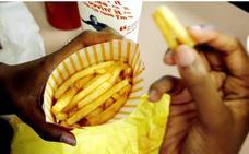 La Fat Manzana: más del 32% de los habitantes de Nueva York son obesos