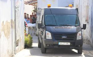 Un militar retirado mata a su mujer y luego se suicida en Cortes de la Frontera