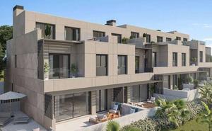 Inician en Estepona la promoción más grande de viviendas industrializadas