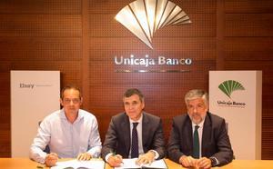 Unicaja Banco y la fintech Ebury alcanzan un acuerdo para facilitar a empresas y autónomos las transacciones internacionales