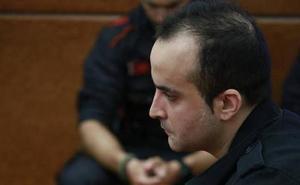 El Supremo confirma otra prisión permanente revisable por el asesinato de una bebé en Vitoria